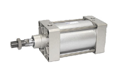 Airtac SGC: Double Acting Standard Air Cylinder - SGC160X95HT