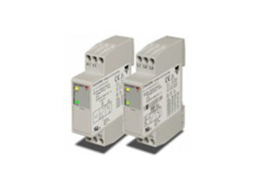 Carlo Gavazzi DPA55 : Phase and Voltage Monitoring Relay - DPA55CM44