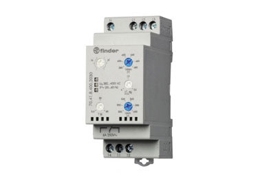 Finder Series 70: Line Monitoring Relay - 70.61.8.400.0000