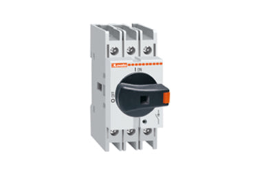 Lovato Electric: Three-Pole Switch Disconnector - GA040D