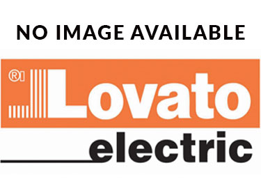 Lovato Electric: Legend Holder for Paper or Plastic Label - 8LM2TAU105