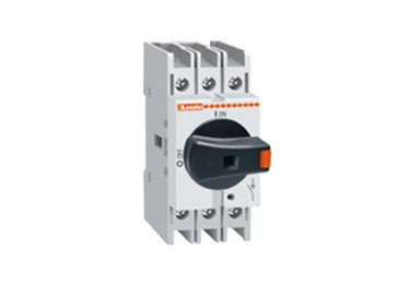 Lovato Electric: 3 Pole Switch Disconnector - GA025A