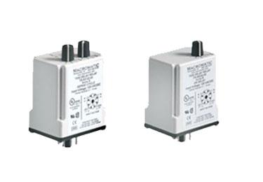 Macromatic TR-5: Time Delay Relay - TR-52221-22