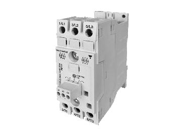 Carlo Gavazzi REC2R: Reversing Solid State Motor Contactor, 3 Phase - REC2R48D20GKE
