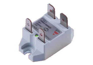 Carlo Gavazzi RF1: Compact Solid State Relay - RF1A23D25