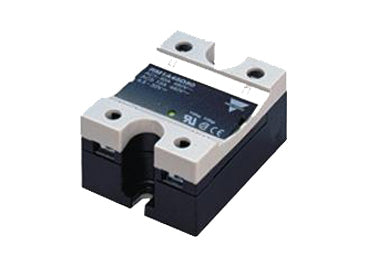 Carlo Gavazzi RM1A: Solid State Relay, Single Phase, AC Switching - RM1A23D25