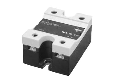 Carlo Gavazzi RM1E : Solid State Relay, Single Phase, AC Switching - RM1E23AA50