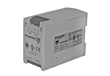 Carlo Gavazzi SPD: Single Phase Power Supply, Redundancy Module, 24V DC - SPD24RM20