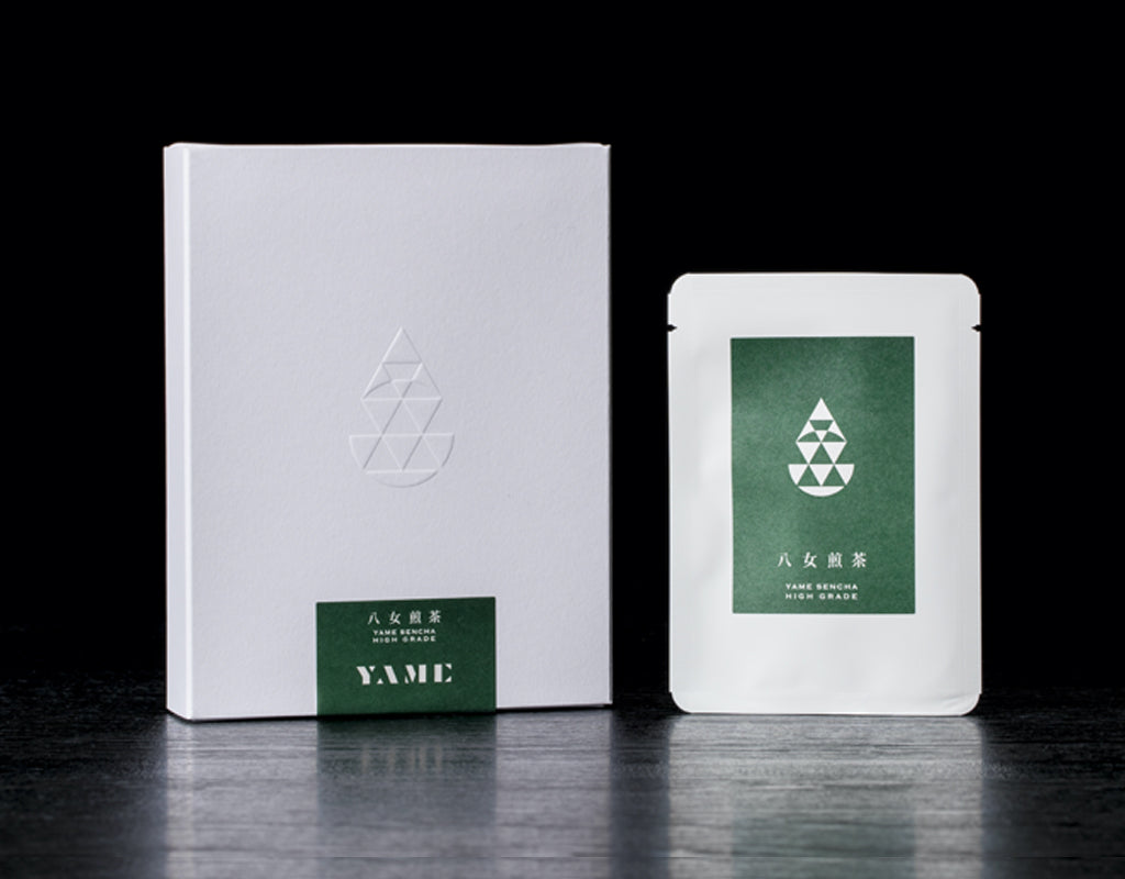 Yame Sencha - High Grade<span> - 八女煎茶</span>
