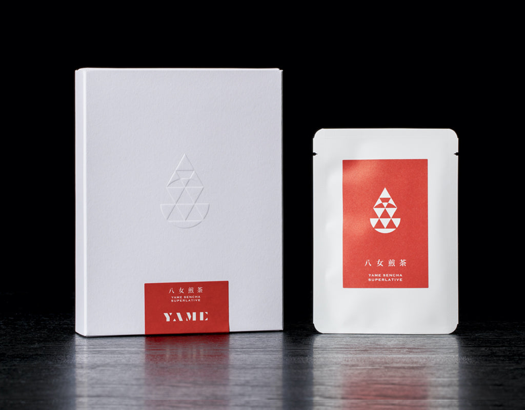 Yame Sencha - Superlative<span> - 八女煎茶</span>