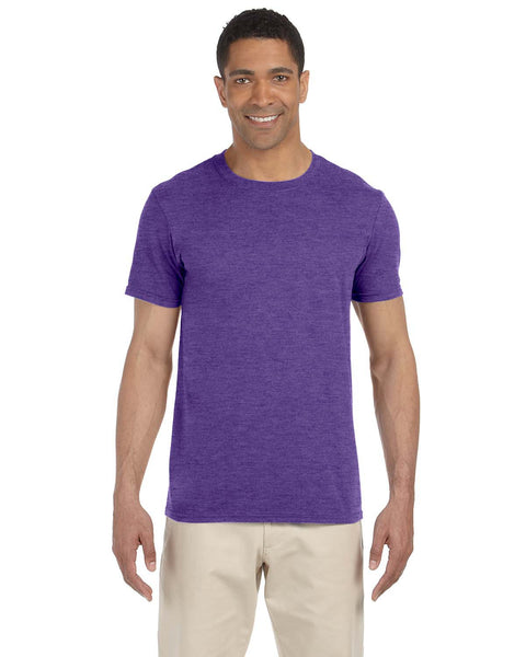 Kansas City tshirt - purple