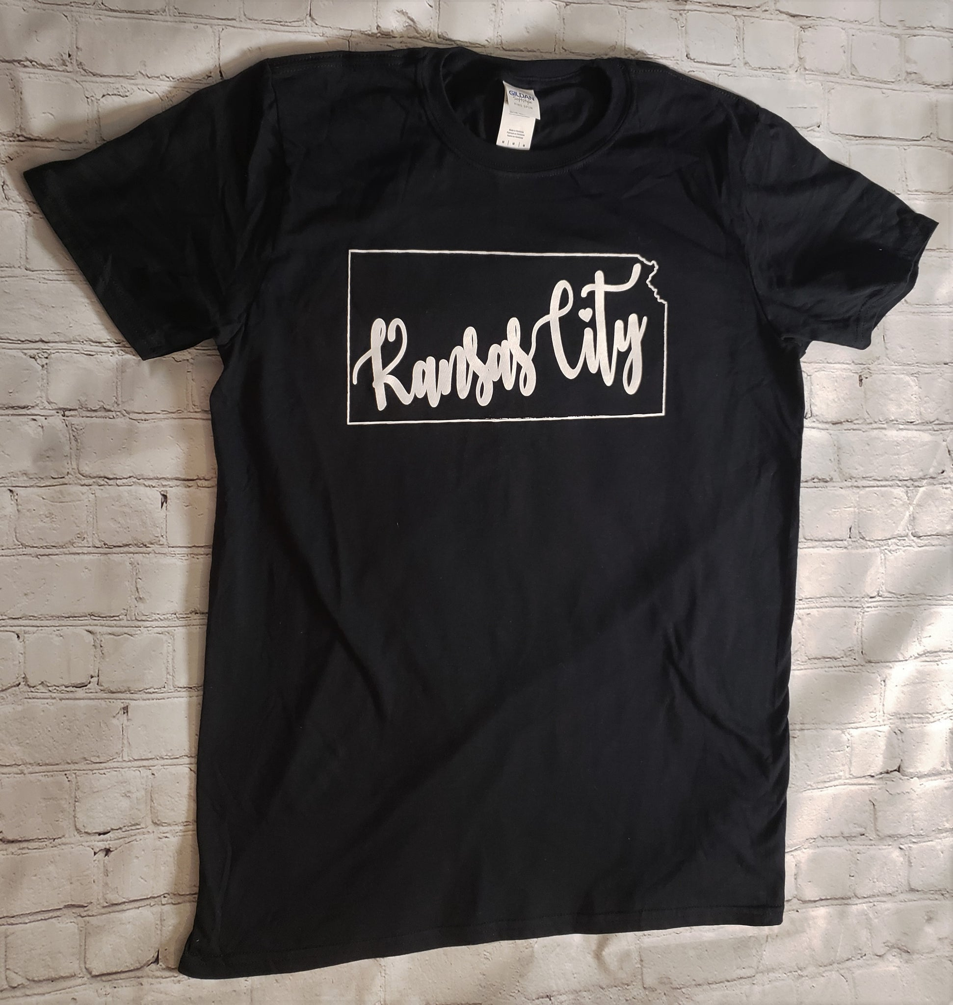 Kansas City tshirt