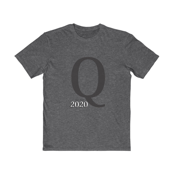 WE ARE Q 2020 Men's Very Important Tee
