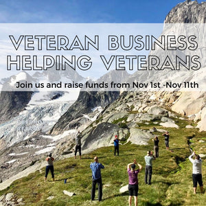 Veteran Business Helping Veterans