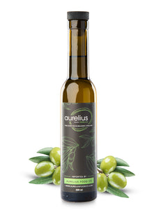 Spanish Arbequina Extra Virgin Olive Oil