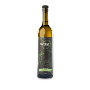 Chilean Arbequina Extra Virgin Olive Oil.