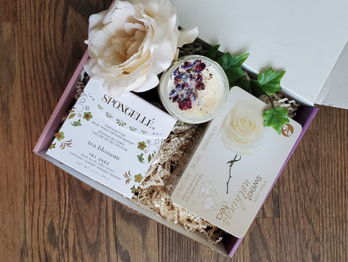 MOTHER'S Day Box - LIMITED Edition
