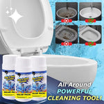All-Purpose Quick Foaming Toilet Cleaner USA