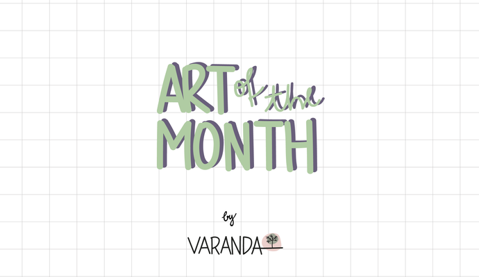 Art of the Month