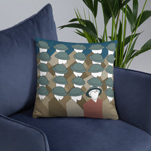 Load image into Gallery viewer, Special soldier pillow - VARANDA DESIGN