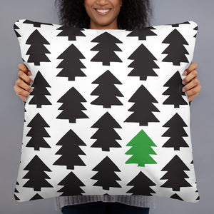Christmas 365w pillow