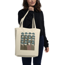 Load image into Gallery viewer, Special soldier eco tote bag - VARANDA DESIGN