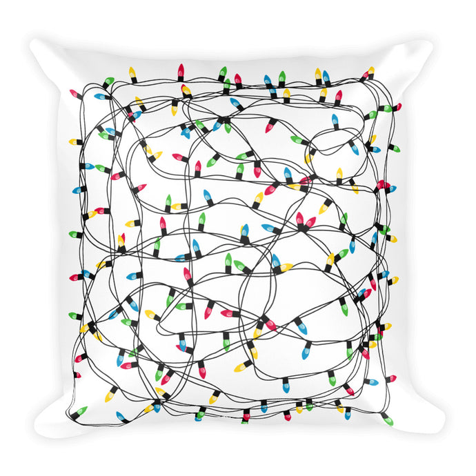 Pillow-tangled-Christmas-lights-art-by-Varanda-Design