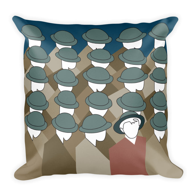 Special soldier pillow - VARANDA DESIGN