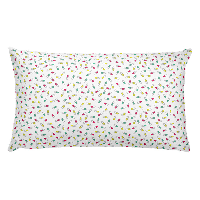 Pills basic pillow - VARANDA DESIGN