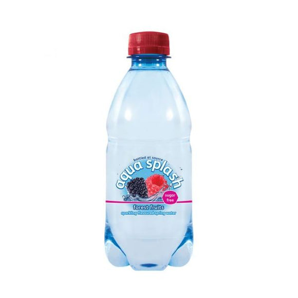 RADNOR HILLS AQUA SP, Mintons Good Food, RADNOR HILLS AQUA SP Aqua Splash Lemon & Lime           Size - 24x500ml,