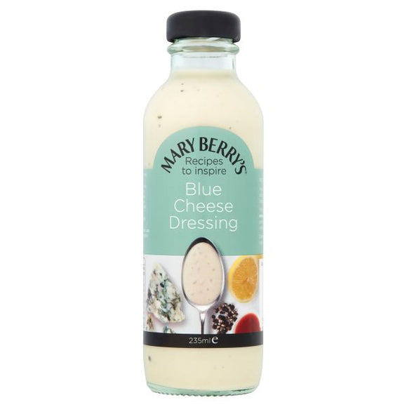 COTSWOLD, Mintons Good Food, MARY BERRY Blue Cheese Dressing               Size - 6x235ml,
