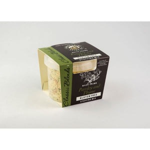 Mintons Good Food SHROPSHIRESPICE CO Gluten Free Parsley & Thyme        Size - 6x120g