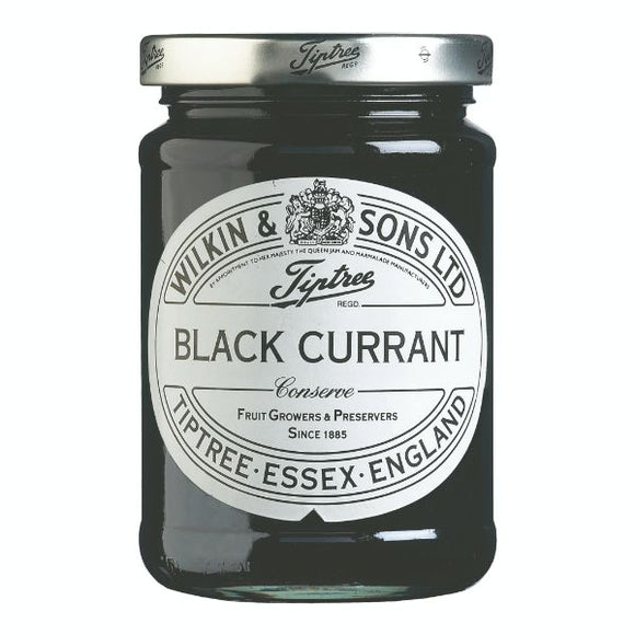 Mintons Good Food TIPTREE Black Currant                      Size - 6x340g