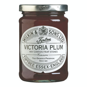 Mintons Good Food TIPTREE Victoria Plum                      Size - 6x340g