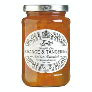 Mintons Good Food TIPTREE MARMALADE Double One Marmalade               Size - 6x454g