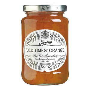 EAT REAL, Mintons Good Food, TIPTREE MARMALADE Old Times Marmalade                Size - 6x454g,