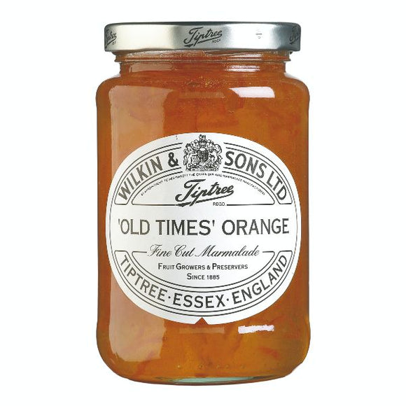 Mintons Good Food TIPTREE MARMALADE Old Times Marmalade                Size - 6x454g
