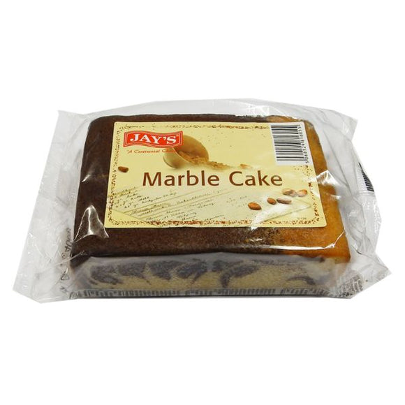 Mintons Good Food JAYS Marble Slab Cake                   Size - 6x400g