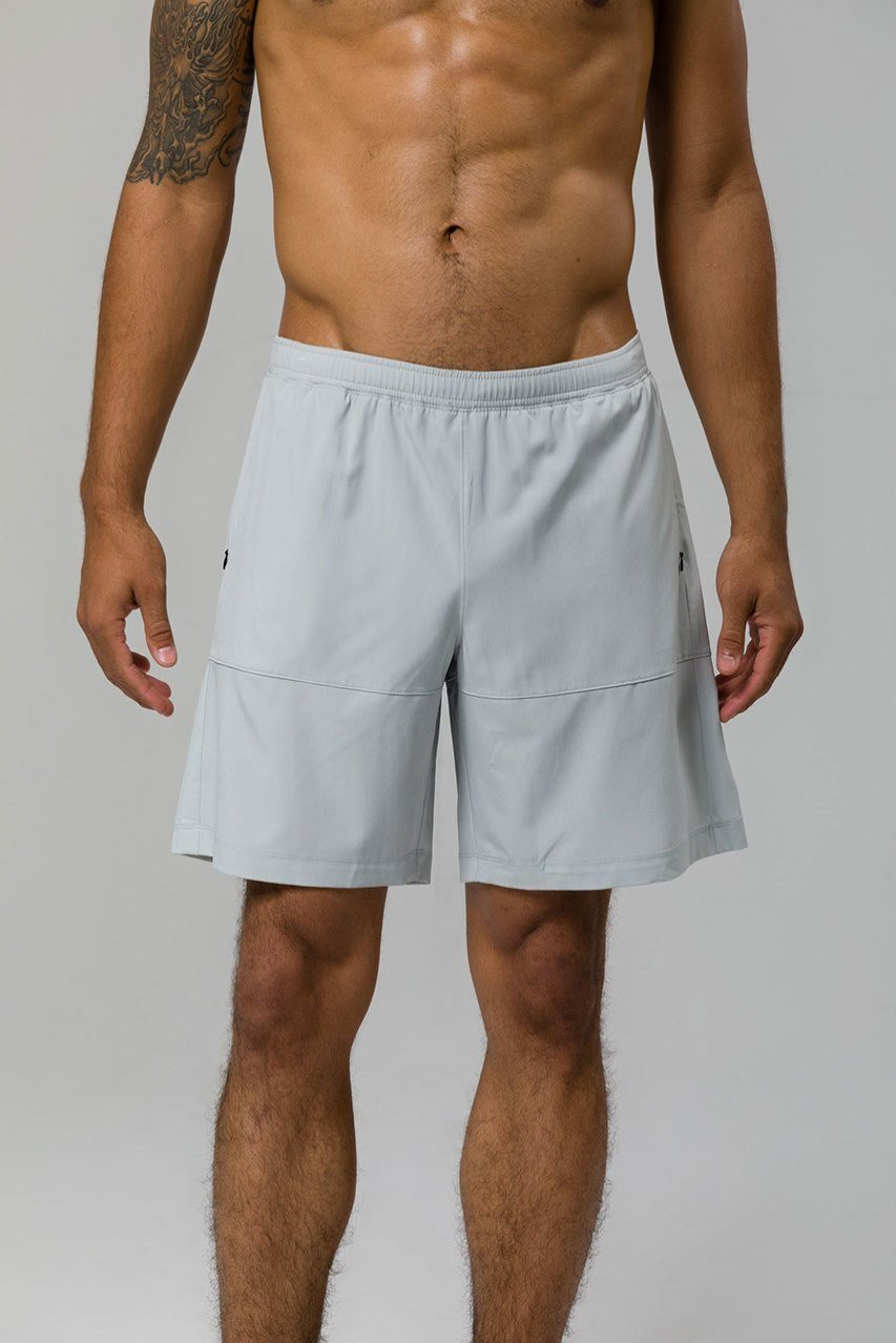 Onzie Boardshort in Wolf Grey
