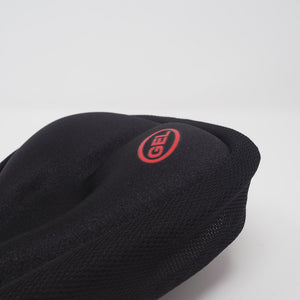 Mofred® Black Soft Gel Seat Cover