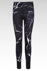 Born Nouli Crackle Leggings