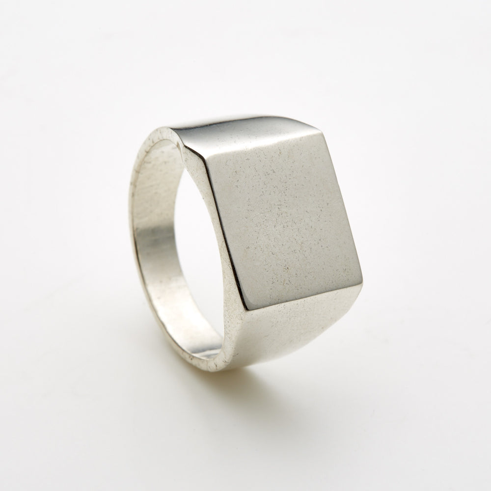 Solid-Square-Signet-ring