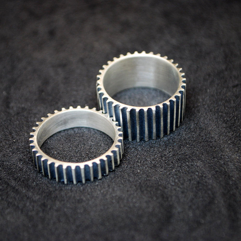 Cog-Silver-Ring-Narrow