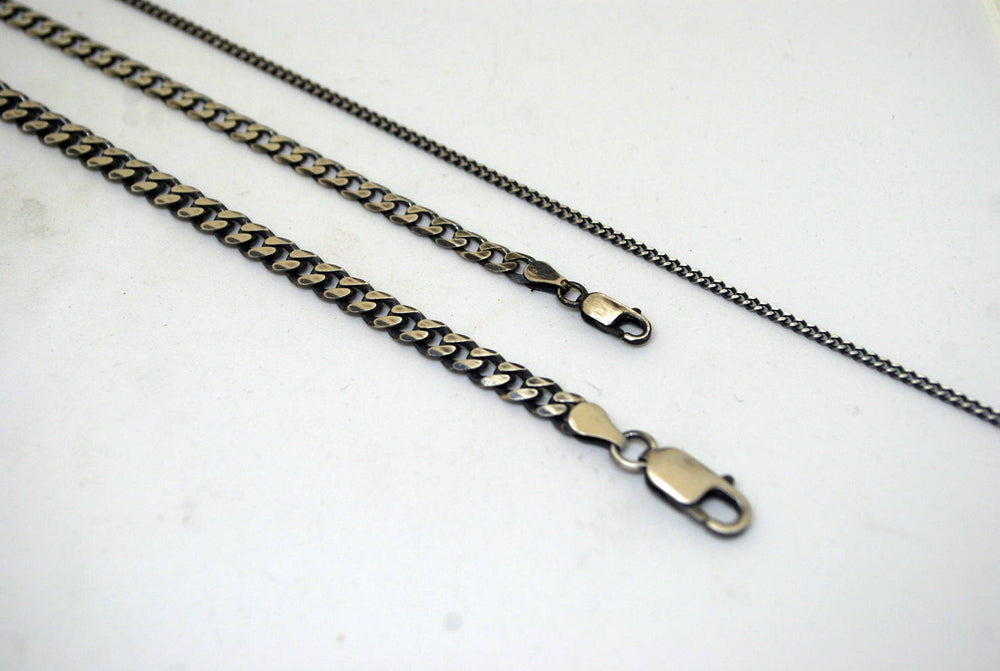Panzer-Curb-Links-Silver-Chain-2.2