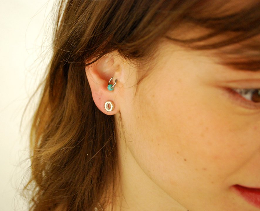 Nut-Zircon-Stud-Earrings