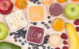 21 Homemade Baby Food Recipes