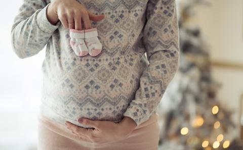 A Checklist For Baby Care This Winter