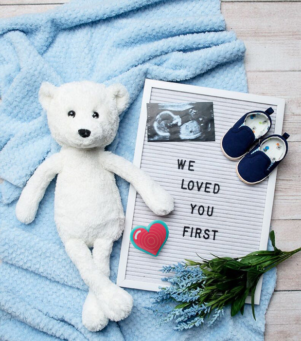 Top 8 Occasions for a My Baby's Heartbeat Bear