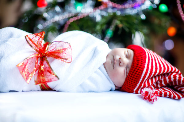 Tips for Taking a Newborn Out in Winter