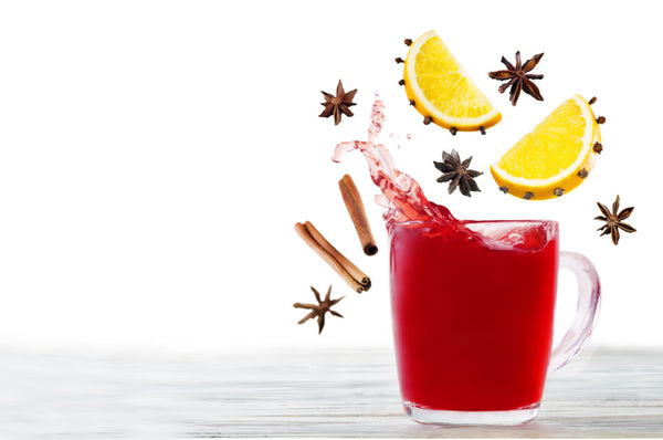 The 3 Best Mocktails to Ring in the New Year!